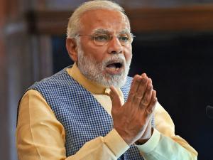 Pm Modi Inaugurates Jungle Safari In Gujarat S Kevadia