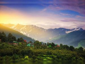 Best Places To Visit In Jammu And Kashmir In January