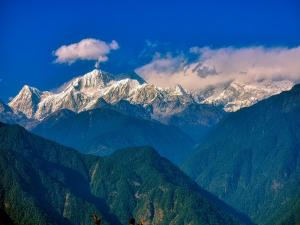 Places To Visit In Sikkim In January