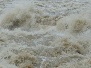 Chamoli Glacier Burst Damage Caused By Uttarakhand Flash Floods