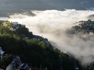 Places To Visit In Mizoram In February