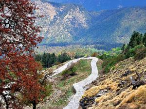 Places To Visit In North India In May