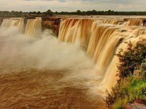 Places To Visit In Uttar Pradesh In April