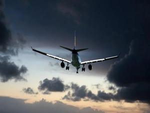 International Passenger Flight Suspension Extended Till August 31