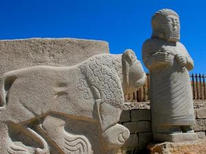 UNESCO World Heritage Sites In Africa