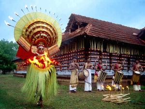 Kerala Tourism Destinations To Be Open To Vaccinated Visitors This Onam