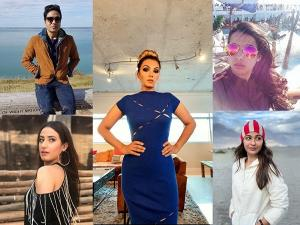 Celebs Talk About Their Favorite Tourist Destination And 5 Things They Always Carry While Travelling