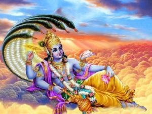 Anant Chaturdashi 2021 Famous Lord Vishnu Temples In India
