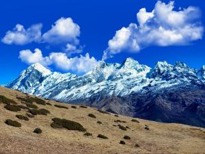 Sikkim S Best Winter Destinations