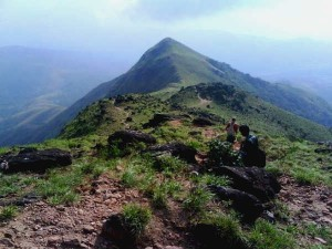 Popular Places Trek South India