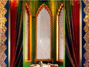 Theme Restaurant Bangalore