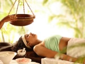 Spa Resort Kerala
