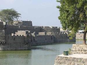 Historical Forts Tamilnadu