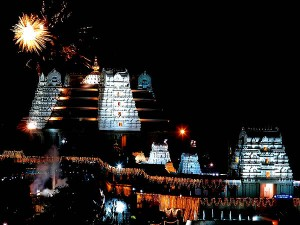 Krishna Temples Of South India