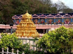Dasara At Andhra Pradesh