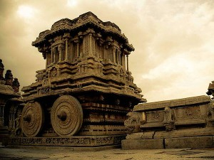 Resounding Monuments Karnataka Part