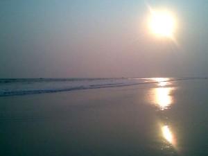 The Beautiful Beaches Of Odisha