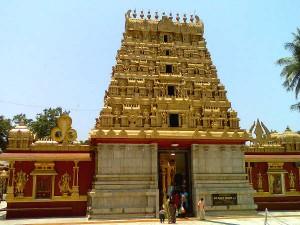 Alluring Temples Mangalore