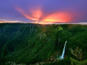 Shillong To Cherrapunji Travel Along Natures Best