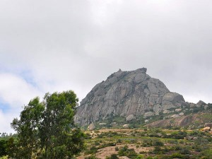 One Day Treks Around Bangalore Tumkur Trails