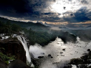 Bollywood Favourite Waterfalls