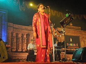 Toshali Crafts Fair Bhubaneshwar