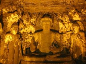 A Travel Guide Ajanta Ellora Caves