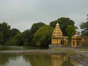 Weekend Getaway From Pune Wai