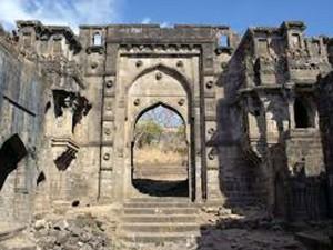 Places Visit Chikhaldara Maharashtra
