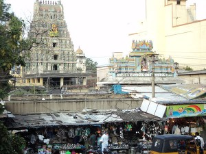 Places Visit Salem Tamil Nadu