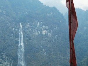 Places Visit Chungthang Sikkim