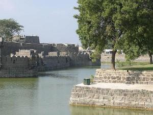 Places Visit Vellore Tamil Nadu