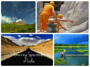 Amazing Places See India