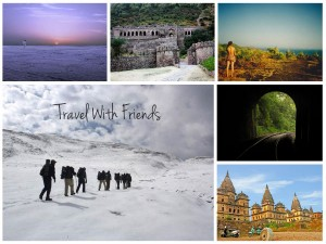 Offbeat Destinations Travel With Friends