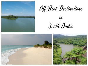 Offbeat Destinations South India