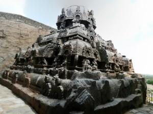 Places Visit Courtallam Tamil Nadu