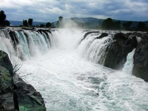 Places Visit Hogenakkal Tamil Nadu