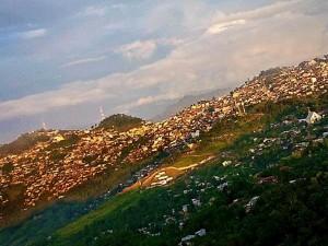 Places Visit Mokokchung Nagaland