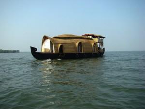 Places Visit Kumarakom Kerala