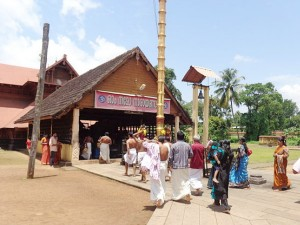 Tourist Places Visit Thiruvalla Kerala