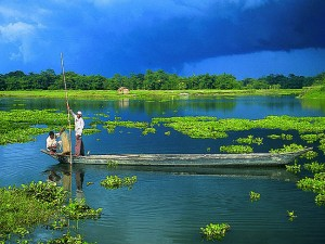Scenic Vistas North East India 001224 Pg