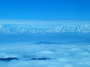 Places Visit North India April