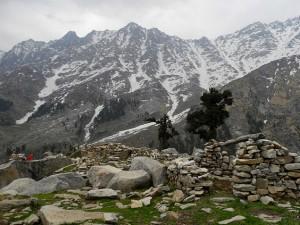 Scenic Vistas Dharamshala