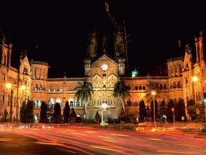 Unique Railway Stations India 001457 Pg