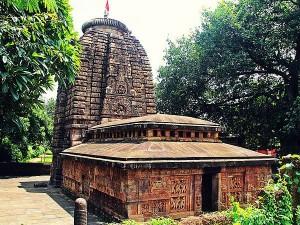 Popular Temples Bhubaneshwar