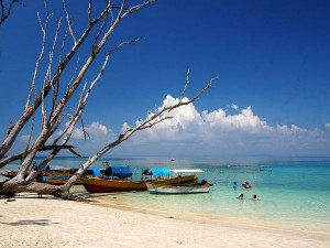 Island Hopping Andaman Islands
