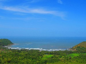 Road Trip From Bangalore Karwar