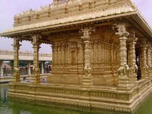 Famous Lakshmi Temples India