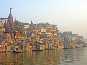 Religious Places In India
