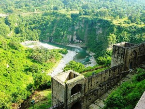 Prominent Forts In Himachal Pradesh